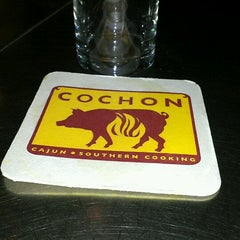 Photo taken at Cochon Butcher by Christopher P. on 7/15/2012