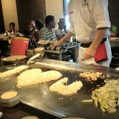 Photo taken at Samurai by Rafael C. on 6/8/2012