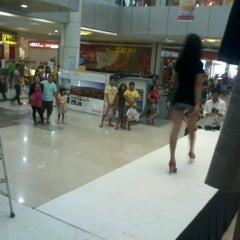Photo taken at Gaisano Grand Mall by Kenneth John G. on 3/18/2012