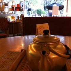 Photo taken at Teavana by Federico L. on 8/13/2012
