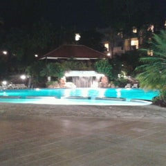 Photo taken at Hotel Sheraton Presidente San Salvador by Luis on 11/27/2011