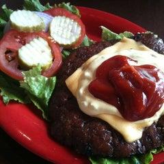 Photo taken at Smashburger by Adam G. on 7/13/2011