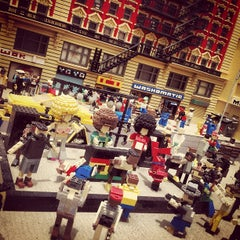 Photo taken at Legoland California by Alex on 7/18/2012