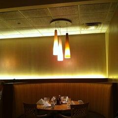 Photo taken at Rachel's Restaurant by Peter L. on 1/8/2012