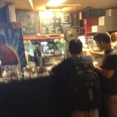 Photo taken at Canyon Pizza by Jeremy on 9/3/2012