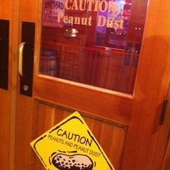 Photo taken at Texas Roadhouse by Tomas A. on 8/5/2011