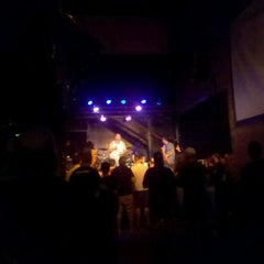 Photo taken at Bourbon Street Ballroom & The Quarter Baltimore by Niki B. on 8/30/2011