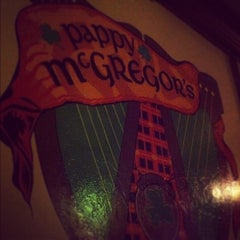 Photo taken at Pappy McGregor's Pub & Grill - Paso Robles by Marcus B. on 4/26/2012