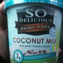 Photo taken at Smart Eats by Julie R. on 1/26/2012