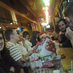 Photo taken at Applebee's Rockford by Lee W. on 12/7/2011