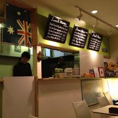 Photo taken at @round by Yusuke on 1/28/2012
