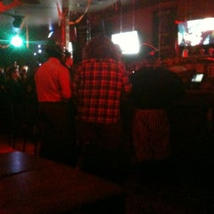 Photo taken at Jimmy O'Toole's Pub & Club by Michael H. on 10/30/2011