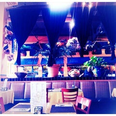 Photo taken at Mexicali Grill by Ram J. on 4/8/2012