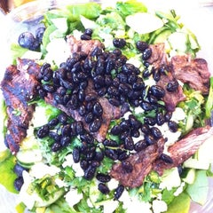 Photo taken at freshii by Tristyn H. on 9/23/2011