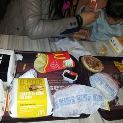 Photo taken at McDonald's by Catina A. on 7/26/2012