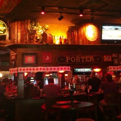 Photo taken at Baker Street Pub And Grill by Kevin H. on 9/2/2012