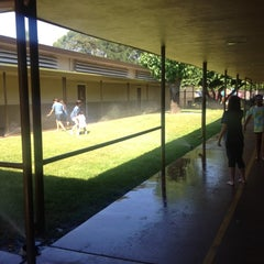 Photo taken at King's Valley Christian School by Shemida A. on 5/11/2012
