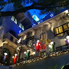 Photo taken at Festival Of Lights by Joy on 12/11/2011