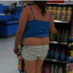 Photo taken at Walmart Supercentre by Rob on 9/10/2012