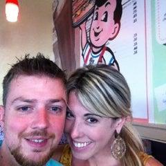 Photo taken at Bob's Big Boy Restaurant by Taylor B. on 7/31/2012