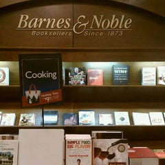 Photo taken at Barnes & Noble by Brian K. on 12/31/2011