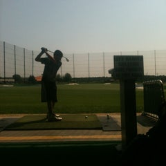 Photo taken at Heartland Golf Park by Mark N. on 7/1/2012
