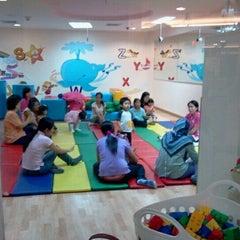 Photo taken at Baby Genius by Misa C. on 10/22/2011