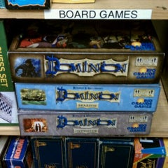 Photo taken at Half Price Books by Michael M. on 12/23/2011
