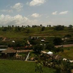 Photo taken at Zoologico Joya Grande by Juan E. on 7/14/2012