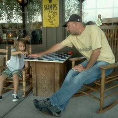 Photo taken at Cracker Barrel Old Country Store by Drew K. on 9/28/2011
