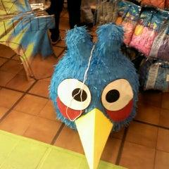 Photo taken at Konfetilandia by Laura M. on 5/4/2012