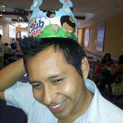 Photo taken at Burger King by Mara V. on 12/6/2011