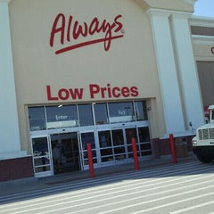 Photo taken at Walmart Supercenter by Mat S. on 3/26/2012