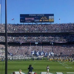 Photo taken at Happy Valley by Rachel R. on 10/8/2011
