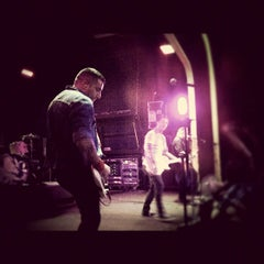 Photo taken at Hawthorne Theatre by Cole W. on 10/23/2011