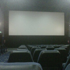 Photo taken at Golden Screen Cinemas (GSC) by MaN tObAcCo'S on 1/2/2012