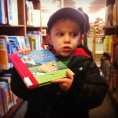 Photo taken at St. Louis County Library - Thornhill Branch by Brian F. on 1/28/2012