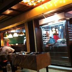 Photo taken at ร้านอาหารเยาวราช by arichan m. on 12/18/2011