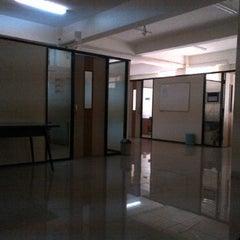 Photo taken at Lantai 3 Gedung Agape by cornelius h. on 5/29/2012