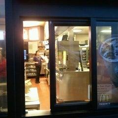 Photo taken at McDonalds by Savitry M. on 12/1/2011