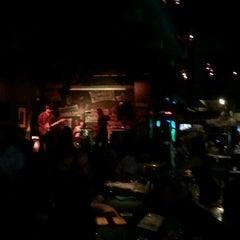 Photo taken at Dubliner by Rafael P. on 11/4/2011