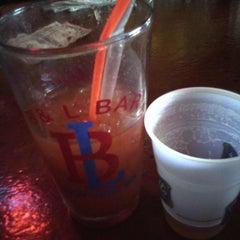 Photo taken at B & L Bar by TJ D. on 3/5/2011