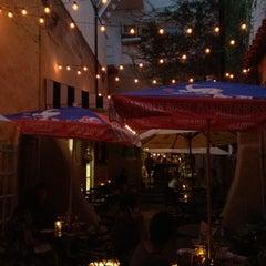 Photo taken at Brasserie Du Vin by Alana K. on 2/29/2012