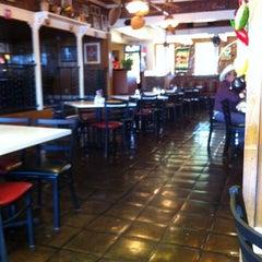 Photo taken at Arroyo's Cafe by John K. on 4/3/2011