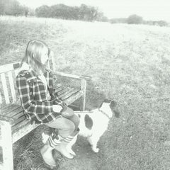 Photo taken at Shawford Down by Abbieee P. on 12/24/2011