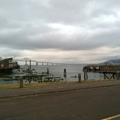 Photo taken at City of Astoria by Tom V. on 7/14/2012