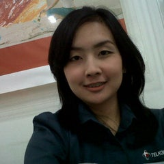Photo taken at GeraiHALO Telkomsel by Mala K. on 10/22/2011