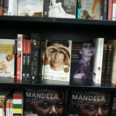 Photo taken at Barnes & Noble by Jesse S. on 4/23/2012