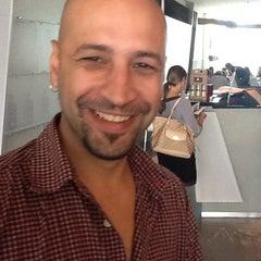 Photo taken at Gardenia by Aldo S. on 3/9/2012