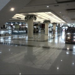 Photo taken at Solo Grand Mall by Mas B. on 7/25/2012